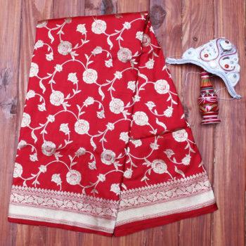 pure-red-banarasi-saree