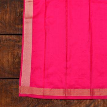 fuschia-pink-banarasi