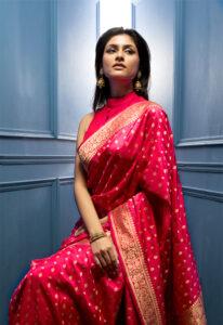 pink_bootidaar_banarasi_saree